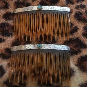 Accessories - Hair combs vintage